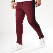 /achat-pantalons-joggings/mtx-pantalon-jogging-a-bandes-tm0024-bordeaux-noir-170697.html