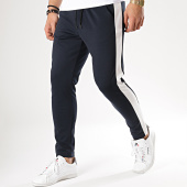 /achat-pantalons-joggings/mtx-pantalon-jogging-a-bandes-tm0024-bleu-marine-blanc-170699.html