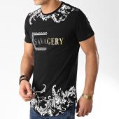 /achat-t-shirts-longs-oversize/mtx-tee-shirt-strass-oversize-c3783-noir-blanc-dore-renaissance-170703.html