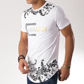 /achat-t-shirts-longs-oversize/mtx-tee-shirt-strass-oversize-c3783-blanc-noir-dore-renaissance-170704.html