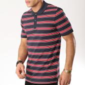 /achat-polos-manches-courtes/produkt-polo-manches-courtes-gms-stripeles-gris-anthracite-blanc-rouge-170614.html