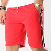 /achat-shorts-jogging/blend-short-jogging-avec-bandes-20708016-rouge-170815.html