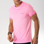 /achat-t-shirts/superdry-tee-shirt-low-roller-rose-170769.html