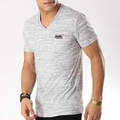 /achat-t-shirts/superdry-tee-shirt-col-v-orange-label-vintage-embroider-bleu-marine-blanc-170778.html