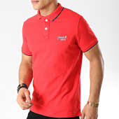 /achat-polos-manches-courtes/superdry-polo-manches-courtes-classic-pique-rouge-170798.html
