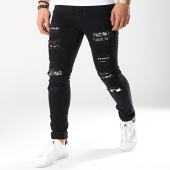 /achat-jeans/classic-series-jean-skinny-th37325-noir-bandana-170888.html