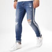 /achat-jeans/classic-series-jean-skinny-avec-bandes-s58015-bleu-denim-blanc-170906.html