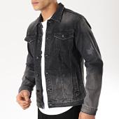 /achat-vestes-jean/classic-series-veste-jean-s58060-noir-170925.html