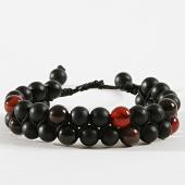 /achat-bracelets/classic-series-bracelet-31-noir-rouge-171047.html