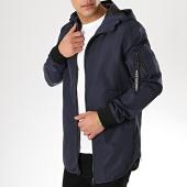 /achat-vestes/frilivin-veste-zippee-capuche-poche-bomber-l281-bleu-marine-170962.html