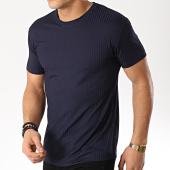 /achat-t-shirts/frilivin-tee-shirt-5185-bleu-marine-170984.html