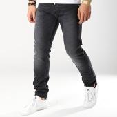 /achat-jeans/le-temps-des-cerises-jean-slim-711-noir-171000.html