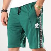 /achat-shorts-jogging/lotto-short-jogging-avec-bandes-athletica-ii-210877-vert-noir-171029.html