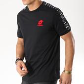 /achat-t-shirts/lotto-tee-shirt-avec-bandes-athletica-ii-210873-noir-171034.html