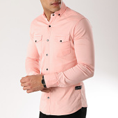 /achat-chemises-manches-longues/classic-series-chemise-manches-longues-16421-rose-171124.html