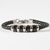 /achat-bracelets/california-jewels-bracelet-pearl-b731noir-argente-171152.html