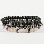 /achat-bracelets/classic-series-lot-de-3-bracelets-20-noir-argente-noir-171057.html