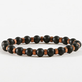 /achat-bracelets/classic-series-bracelet-19-noir-rose-dore-171079.html