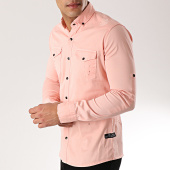 /achat-chemises-manches-longues/classic-series-chemise-manches-longues-16421-saumon-171093.html