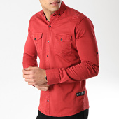 /achat-chemises-manches-longues/classic-series-chemise-manches-longues-16421-rouge-171098.html