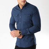 /achat-chemises-manches-longues/classic-series-chemise-manches-longues-16421-bleu-marine-171100.html