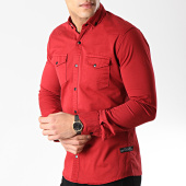 /achat-chemises-manches-longues/classic-series-chemise-manches-longues-16421-rouge-171103.html