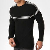/achat-pulls/classic-series-pull-3206-noir-blanc-171179.html