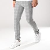 /achat-pantalons-carreaux/classic-series-pantalon-carreaux-18004-gris-171238.html