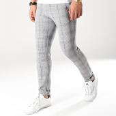 /achat-pantalons-carreaux/mackten-pantalon-carreaux-18003-gris-bleu-roi-171253.html
