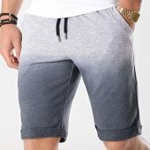/achat-shorts-jogging/lbo-short-jogging-avec-degrade-noir-646-gris-chine-171268.html