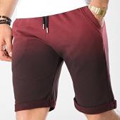 /achat-shorts-jogging/lbo-short-jogging-avec-degrade-647-noir-bordeaux-171269.html