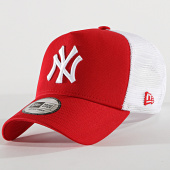 /achat-trucker/new-era-casquette-trucker-clean-new-york-yankees-11588488-rouge-blanc-171130.html