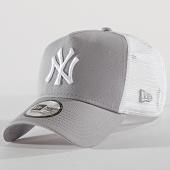 /achat-trucker/new-era-casquette-trucker-clean-new-york-yankees-11588490-gris-blanc-171132.html