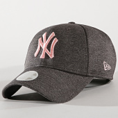 /achat-casquettes-de-baseball/new-era-casquette-femme-new-jersey-new-york-yankees-80489231-gris-anthracite-chine-171227.html