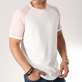 /achat-t-shirts-longs-oversize/project-x-tee-shirt-oversize-1910007-ecru-rose-171199.html