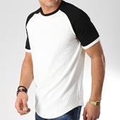 /achat-t-shirts-longs-oversize/project-x-tee-shirt-oversize-1910008-ecru-noir-171208.html