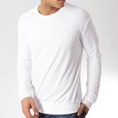 /achat-sweats-col-rond-crewneck/project-x-sweat-crewneck-velours-1920003-blanc-171212.html