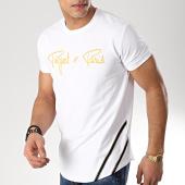 /achat-t-shirts-longs-oversize/project-x-tee-shirt-oversize-1910025-blanc-dore-171244.html