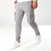 /achat-pantalons-carreaux/project-x-pantalon-a-carreaux-1940005-noir-blanc-marron-beige-171248.html