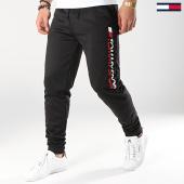 /achat-pantalons-joggings/tommy-sport-pantalon-jogging-vertical-logo-s20s200071-noir-171117.html