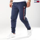 /achat-pantalons-joggings/tommy-sport-pantalon-jogging-vertical-logo-s20s200071-bleu-marine-171120.html