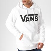 /achat-sweats-capuche/vans-sweat-capuche-classic-pu-j8nyb21-blanc-noir-171161.html