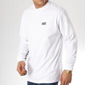 /achat-t-shirts-manches-longues/vans-tee-shirt-manches-longues-a-bandes-otw-distort-a3w1xwht-blanc-noir-171182.html