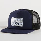 /achat-trucker/element-casquette-trucker-camp-noir-bleu-marine-171363.html