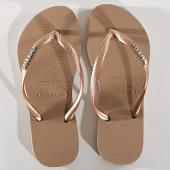 /achat-tongs/havaianas-tongs-femme-slim-logo-metallic-4119875-rose-gold-171314.html