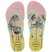 /achat-tongs/havaianas-tongs-femme-slim-paisage-4132614-rose-jaune-sunset-171333.html
