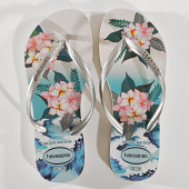 /achat-tongs/havaianas-tongs-femme-slim-tropical-sunset-4143981-blanc-argente-bleu-clair-floral-171335.html