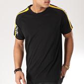 /achat-t-shirts/jack-and-jones-tee-shirt-a-bandes-calvin-noir-jaune-171493.html
