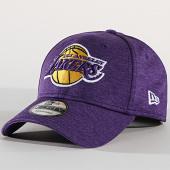 /achat-casquettes-de-baseball/new-era-casquette-shadow-tech-940-los-angeles-lakers-violet-171454.html