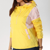 /achat-coupe-vent/only-coupe-vent-femme-nadine-block-jaune-rose-171367.html